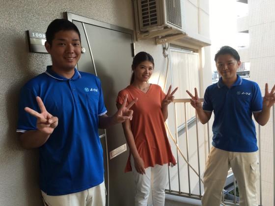 9月9日 大阪市西区で子供の玩具やソファー等の粗大ゴミの不用品回収をしました。
