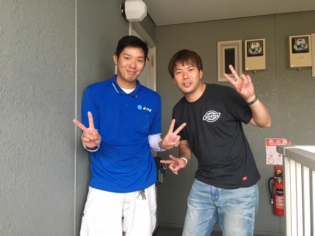 11月17日 兵庫県川西市で家具や粗大ゴミの処分でイーブイを利用していただきました。