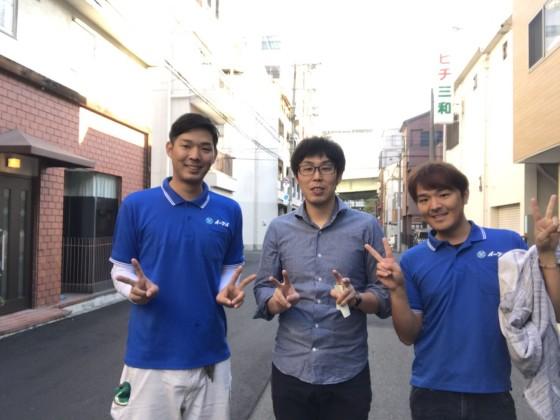 11月30日 大阪府大阪市港区でベットフレームや引越しゴミや洗濯機の不用品回収をご依頼していただきました。