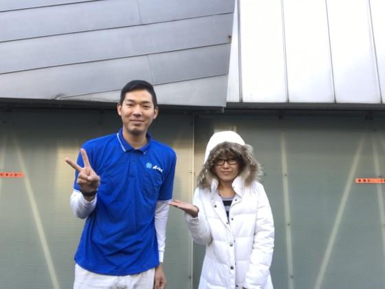2017年1月23日大阪府大阪市で引っ越しの依頼でイーブイを利用して頂きました。