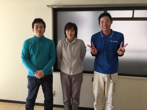2017年2月7日大阪府東住吉区で引っ越しに伴う引っ越しゴミやベットの回収で、イーブイを利用して頂きました。