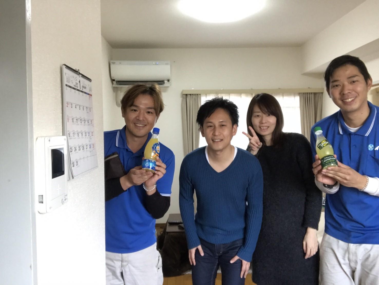 2017年2月16日兵庫県宝塚市で部屋の模様替えに伴う家具処分でイーブイを利用して頂きました。