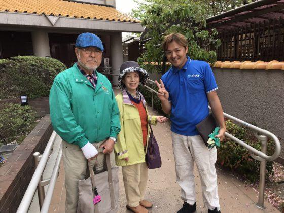 2017年5月23日大阪府東大阪市で遺品整理の作業をイーブイにご依頼して頂きました。