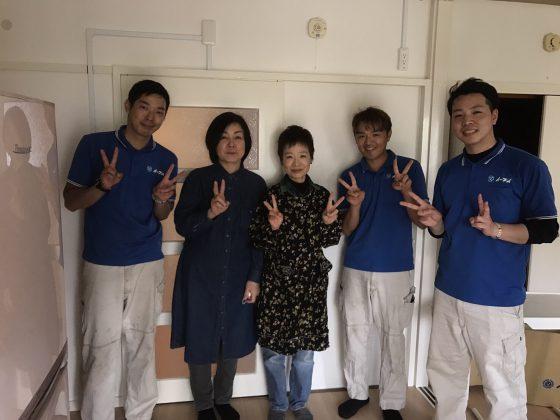 2017年7月3日大阪府大阪市北区で家財道具の整理と処分でイーブイを利用して頂きました。