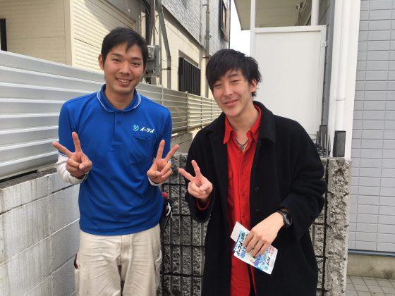 2017年7月21日大阪府寝屋川市で引っ越しにあたっての家具の処分でイーブイをご利用して頂きました。
