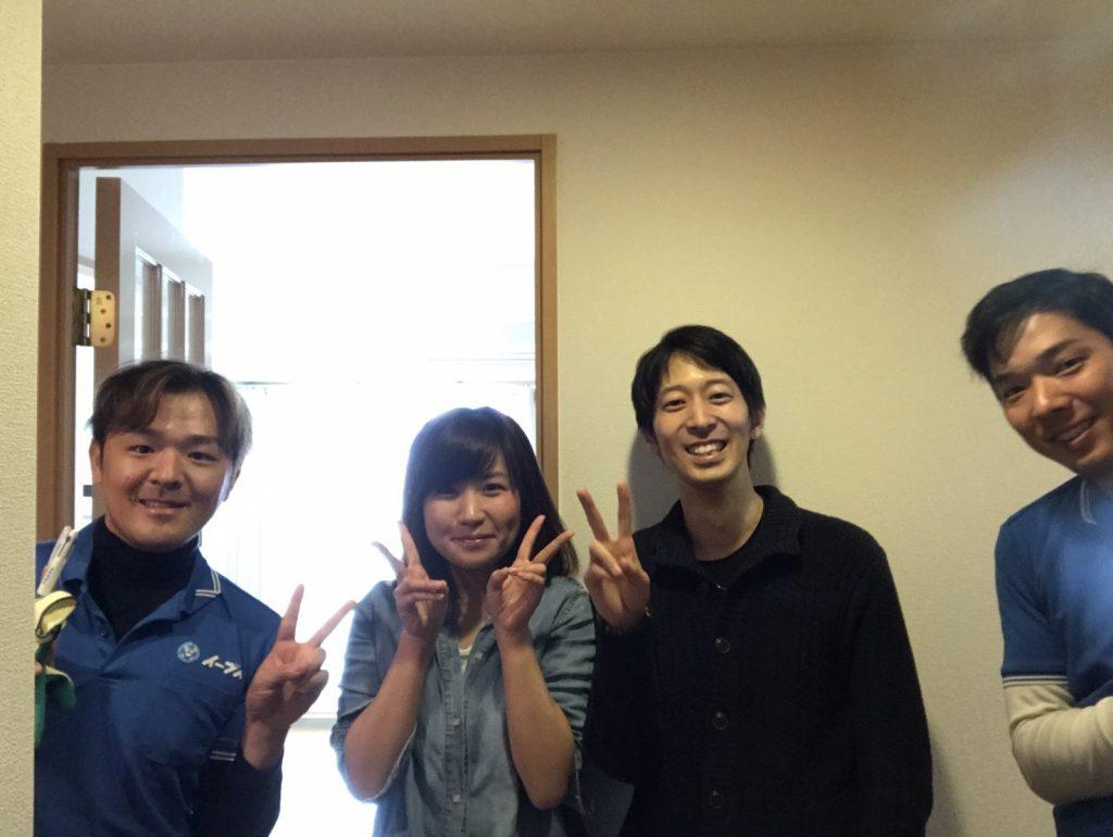 2017年7月17日大阪府堺市で引っ越しにあたっての不用品を処分するのにイーブイを利用して頂きました。