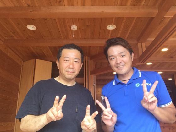 2017年9月2日大阪府箕面市で引越し後の粗大ゴミや大型家具の処分でイーブイを利用していただきました。