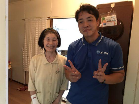 2017年8月25日大阪府堺市北区で婚礼家具の処分をさせて頂きました。