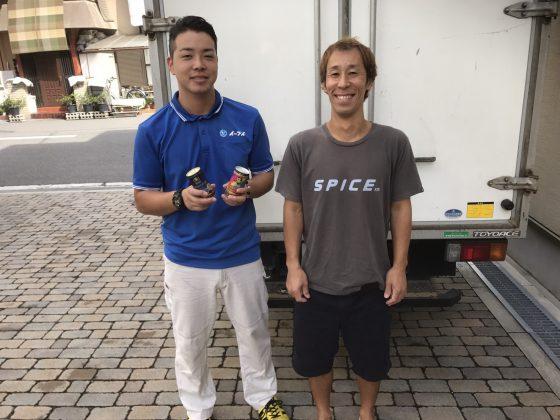 2017年29日大阪府大阪市東住吉区で家具の処分でイーブイをご利用して頂きました。