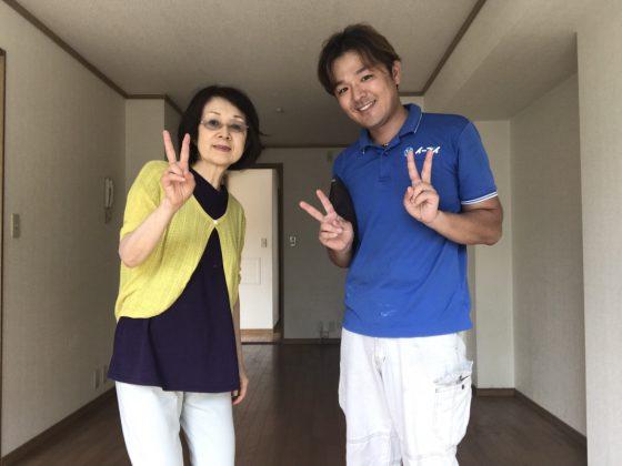 2017年10月14日大阪府交野市で引越しに伴う家財道具処分の不用品回収をしました。