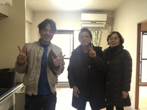2017年12月11日大阪府八尾市で部屋の片付けに伴う不用品回収のご依頼で処分作業をしました。