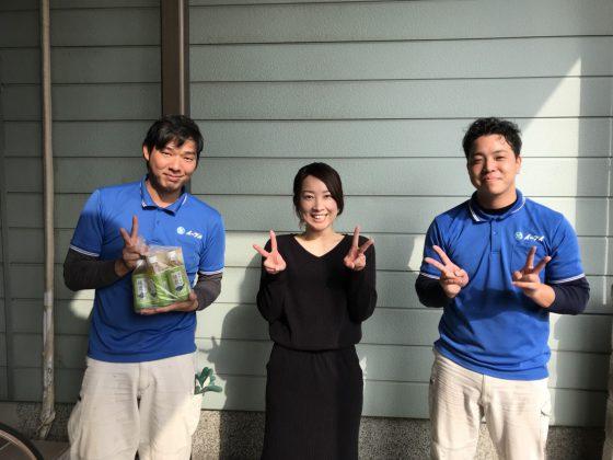 2018年1月25日大阪府八尾市で不用品の処分でイーブイをご利用して頂きました。写真1