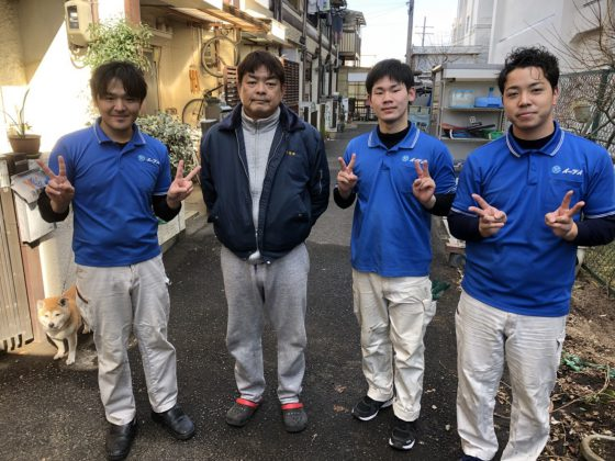 2018年2月18日兵庫県伊丹市でご実家への運搬にあたり、実家にある不用品の処分と在宅されている家の荷物の運搬でイーブイをご利用して頂きました。