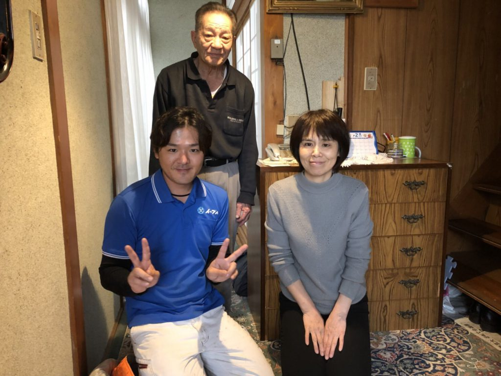 2018年3月20日大阪府東大阪市で洗濯機とブラウン管テレビの不用品回収でイーブイを利用していただきました。