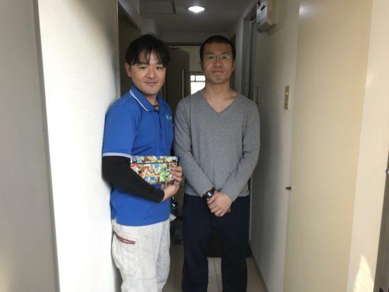 2018年3月26日大阪府堺市堺区で本棚や、カラーボックス、衣装ケース等の不用品回収をさせて頂きました。写真1