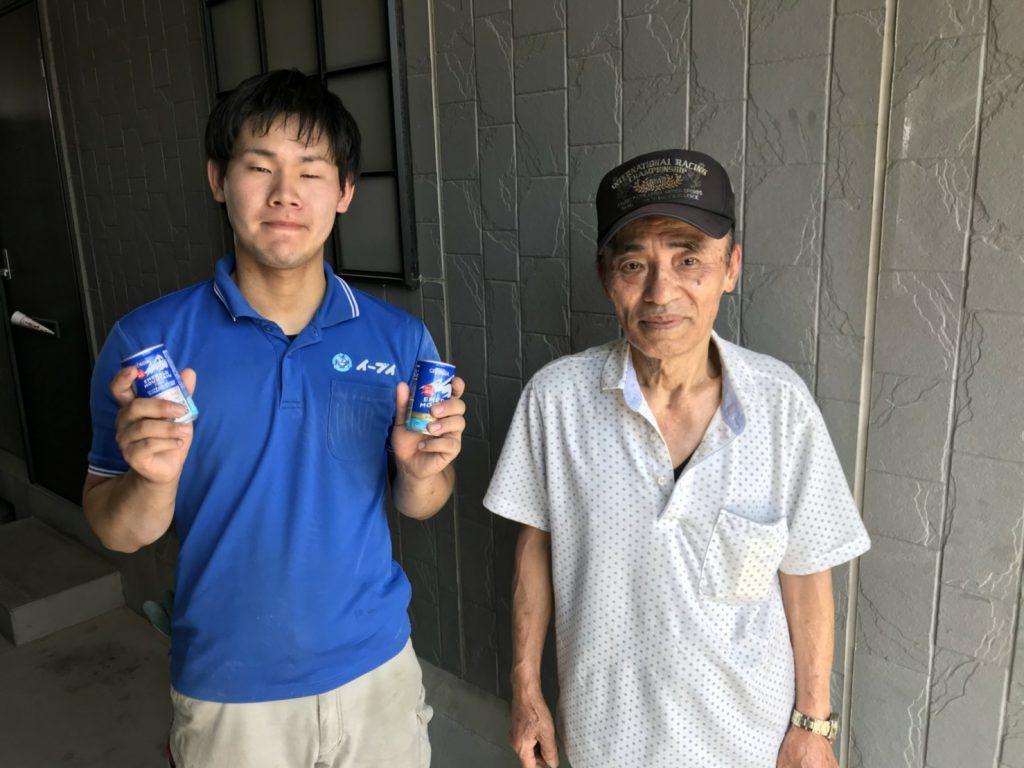 2018年6月12日大阪府東大阪市のお客様よりお引越と家財道具の処分でイーブイをご利用頂きました。