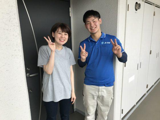 2018年6月30日大阪府大阪市東成区のお客様よりベッドや本棚等の家財道具の処分でイーブイをご利用頂きました。
