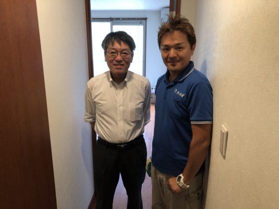 2018年7月24日兵庫県川西市で引越し後の不用品の処分でイーブイをご利用して頂きました。