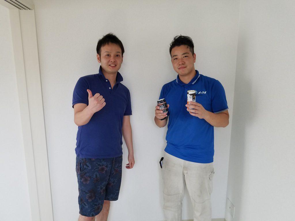 2018年8月8日大阪府大阪市天王寺区のお客様よりお部屋の退去に伴う家財道具の処分でイーブイをご利用頂きました。