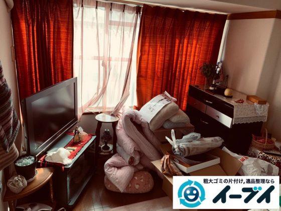 2019年4月29日大阪府大阪市北区で引越しに伴い、お家の家財道具全て処分させていただきました。写真3
