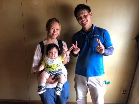 2019年7月12日大阪府東大阪市のお客様より、引越しに伴い、部屋に残っている不要な机やタンス等の不用品を処分したいとの事で、弊社にご依頼頂きました。