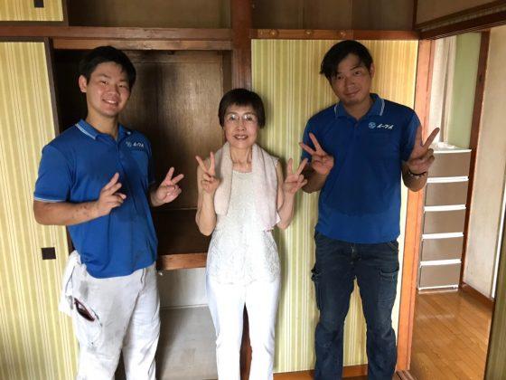 2019年9月30日大阪府大阪市港区のお客様より、お部屋の片付けに伴った際に出てきたゴミや、不要な家具等の処分をしたいとの事で弊社にご依頼を頂きました。