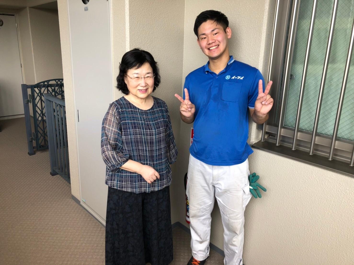 2019年11月26日大阪府大阪市平野区のお客様より、引越に伴った不用品の回収と、タンスやドレッサー等の運搬作業、住まわれて居た搬入先のレンジ等の処分で弊社にご依頼いただいたお客様です。