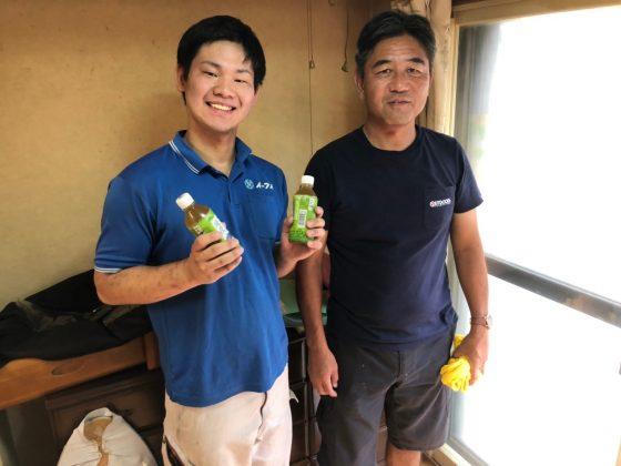 2019年10月28日大阪府寝屋川市のお客様より、家具の室内移動と、処分をしたいとの事でご依頼頂きました。写真1