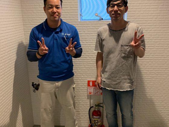 2020年1月17日兵庫県尼崎市のお客様より、洋服タンス等の引越と、それに伴ったエアコン等の不用品の回収を弊社にご依頼頂きました。