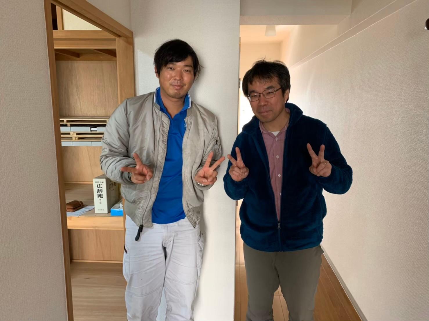 2020年2月14日大阪府堺市堺区で、大型家電や家具の処分でイーブイをご利用して頂きました。