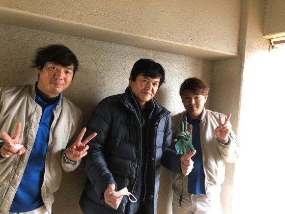 2020年2月10日大阪府大阪市淀川区で引っ越し後の家財の処分でイーブイをご利用して頂きました。