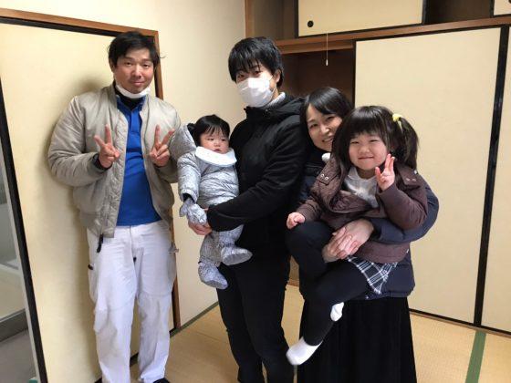 2020年4月13日大阪府大阪市福島区で引越し後の不用品の処分をイーブイでご依頼頂きました。