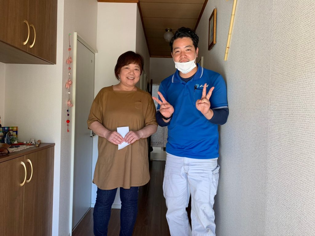 2020年6月25日奈良県でYouTubeを観て頂き、不用品の回収をさせて頂きました。