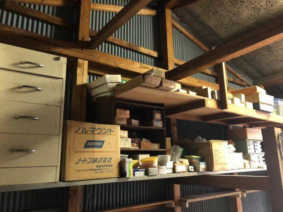 2020年7月21日大阪府堺市中区で倉庫の不用品回収作業です。写真3