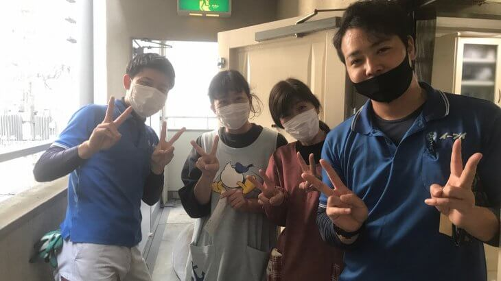 2020年12月17日大阪市城東区で、不用品回収のご依頼をいただいたお客様です。写真1